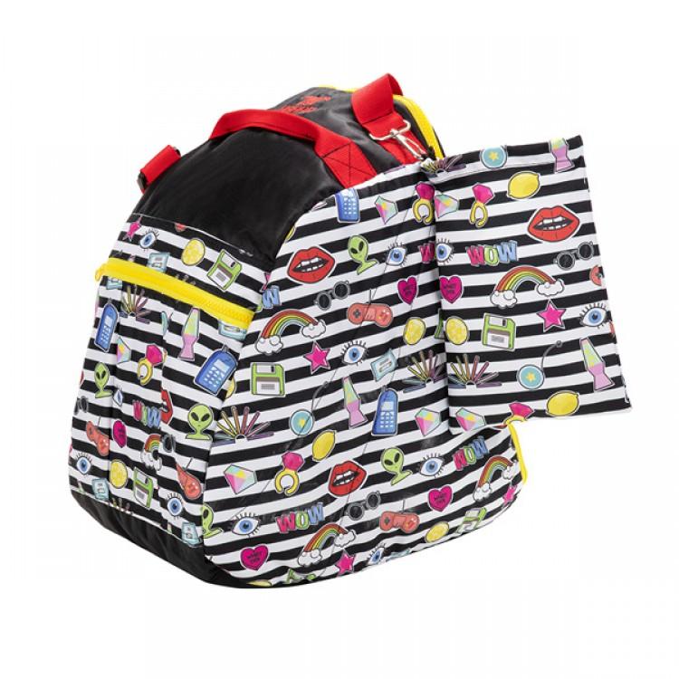 Alpine Dream ski shoes bag BOY