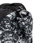 Black O White ski shoes bag MAN
