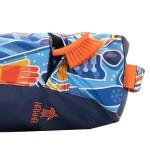 Blue Slope Man ski bag MAN