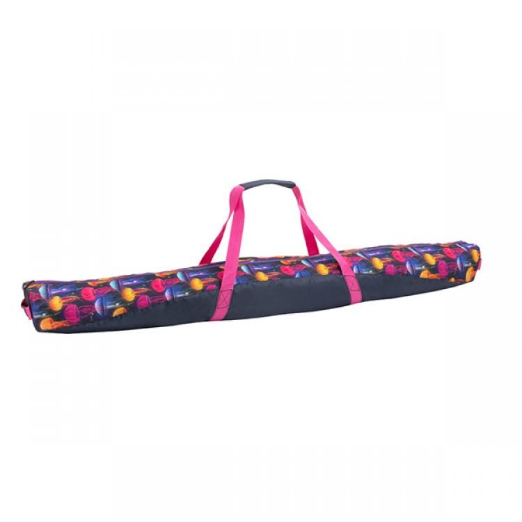 Jelly-Stone ski bag WOMAN
